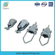 Strain Clamps For Insulated Cable