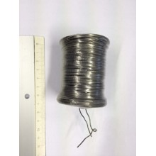 Galvanisé Twist Double Wire 0.9mm-1.3mm