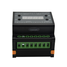 DMX302 DMX triac dimmer a mené le contrôleur de luminosité AC90-240V TRIAC 3-Output