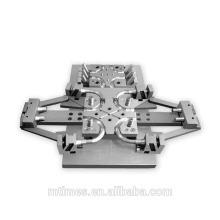 Baixo preço e mais popular equipamento de limpeza de metal molde da imprensa
