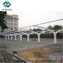 PTFE Tensile Fabric for Roofing Square