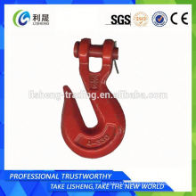 New Style Metal Clevis Grab Hooks