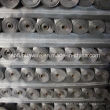 Pantalla popular de la ventana de la aleación de aluminio (fábrica)