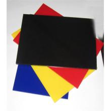 Feuilles de polystyrène PS Sheet