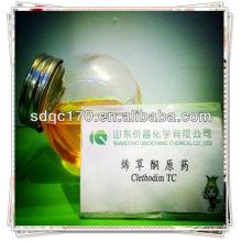 Гербицид высокого качества Clethodim 90% TC 24% EC 12% EC