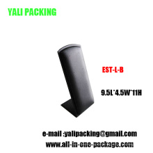 Großer Größen-Metall-PU-Ohrring-Halter-Stand (EST-LB)