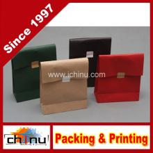 Крафт-бумажный мешок (2122)