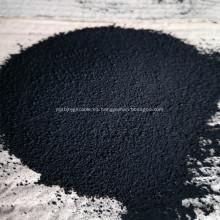 Negro de humo de alta pureza N330 N660 para refractario