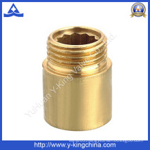Polished Forged Brass Extension Fitting (YD-6009)