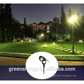 DLC UL IP67 6W 7W führte Licht für den Gartenlandschaftsbeleuchtungs-LED Rasen-Licht im Freienpark