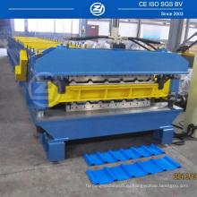 Автоматическая двухслойная стальная машина для холодной прокатки