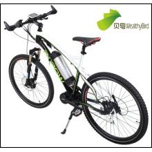 Новый Дизайн Электронной Велосипед