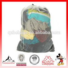 Heavy Duty Commercial Mesh Laundry Bag