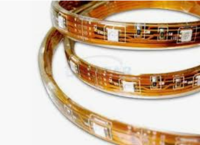 Flexible PCB for SMD LED Strip