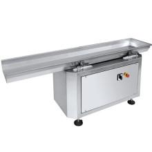 Hochwertiger Fastback Horizontal Motion Conveyor