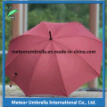 Fashion Wooden Auto Open Golf Patio Umbrella for Outdoor