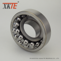Self aligning Ball Bearing 1308 Untuk Conveyor Pulley