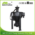 Kupfermineralverarbeitung Flotating Forth Slurry Pump