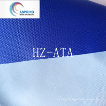 300d Polyester Oxford Fabric with PU Coated