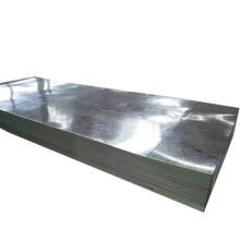 cutted galvanized steel sheet ! building material g60 g90 sgcc dx51d hot dip galvanized steel sheet