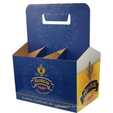 Bier-Kasten / Bier-Verpackungs-Kasten mit konkurrenzfähigem Preis