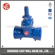 Gate valve dn15