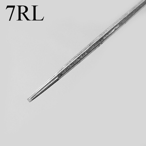 Sterilized Tattoo Needle RL Series