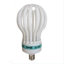 CFL Light 8u Lotus 160W200W Энергосберегающая ламповая лампа