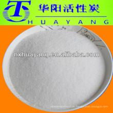 Flockungsmittel Polyacrylamid (PAM) für Bohrschlamm