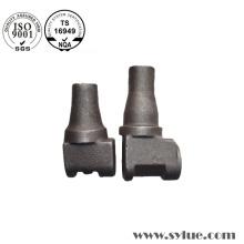 Barra redonda de acero forjado con ASTM 4340