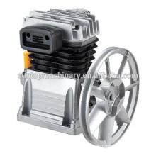 Druckluftkompressorkopf des Kompressor-3HP 2.2KW Aluminiumkompressor-Kopfkompressorersatzteil