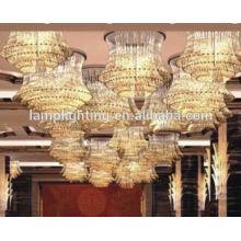 Modern Good Design Decorative Hotel Project Chandelier