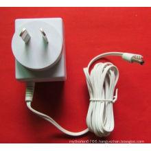 7V adapter