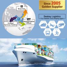 China Drop Shipping à Singapour