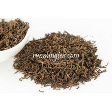 2010 Yongde Golden Buds Спелый Pu Er / чай Pu-erh (средне-ферментация) Сыпучие листья 50 г / пакет