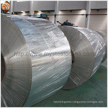 High Corrosion Resistance Metal Closure and Ends Used Tinplate Coil Type
