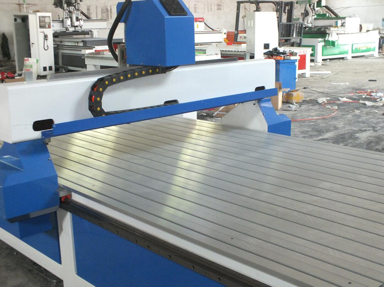 Advertising CNC Engraving Machine