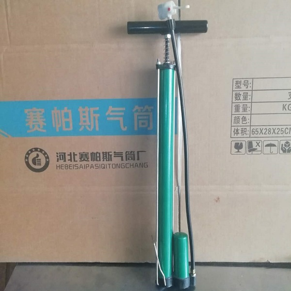 Bicycle Pump 3