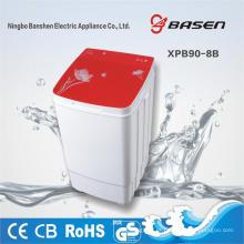 Máquina de lavar semi automática 9KG com cuba XPB90-8B