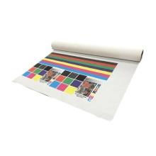 Materiales de poste Rollo de vinilo imprimible autoadhesivo de PVC
