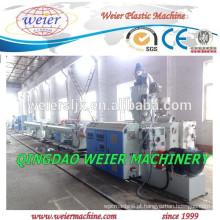 Pronta máquina da linha de extrusora de tubulação de PP PE