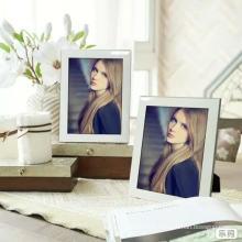12 х 6 фоторамка стеклянная лицевая панель на стене