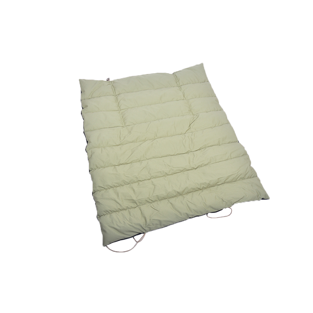Pet Bed Mattress Roll Tie 1