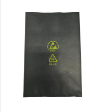 High Quality Conductive Black PE Bag