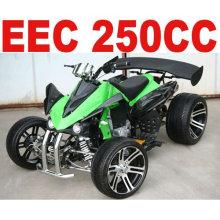 ATV 250CC QUAD BIKE PARA LA VENTA (MC-370)