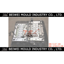 Plastic Injection Water Filter Spare Part Mould