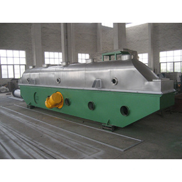 Crystalline sodium sulfate drying equipment