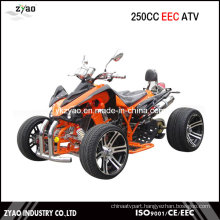 2016 250cc Loncin Engine Racing ATV EEC Approval