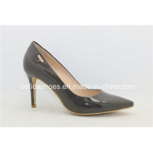 Sexy Classic Simple High Heels Women Shoe