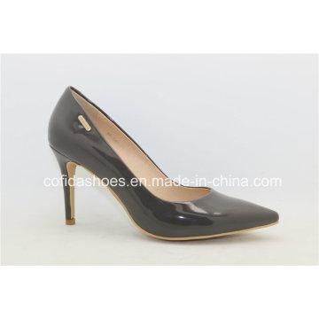 Sexy Classic Simple High Heels Women Shoe